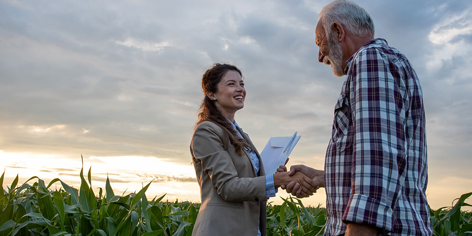 farm business consultant protection