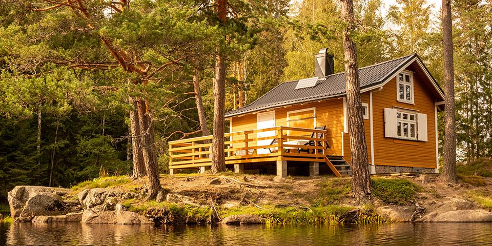 insured cottage